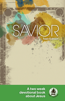 Savior (Teen)