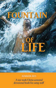 Fountain of Life staff devotional book (2015)