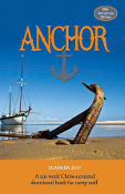 Anchor staff devotional book (2017)