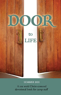 Door to Life staff devotional book (2021)